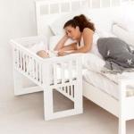 bedsidecrib